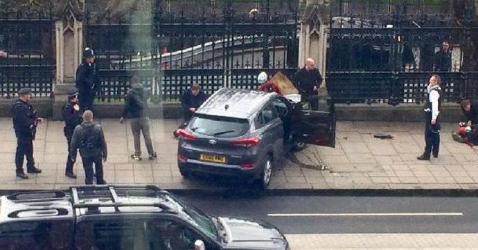 Londra saldırısında yeni gelişme!