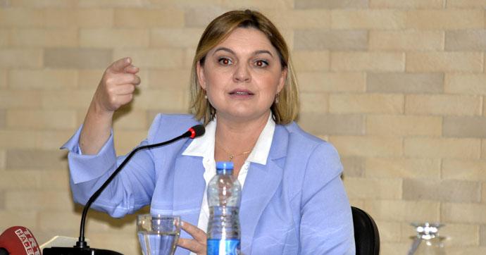 CHP'li Böke: Siyasi istikrarı sağlayacak olan gerçek demokrasidir