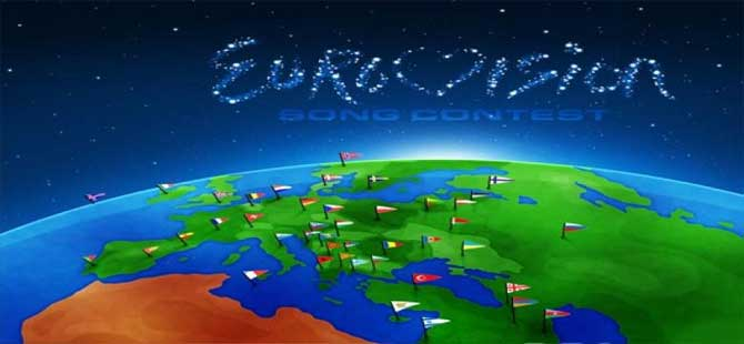 Eurovizyon'da kriz