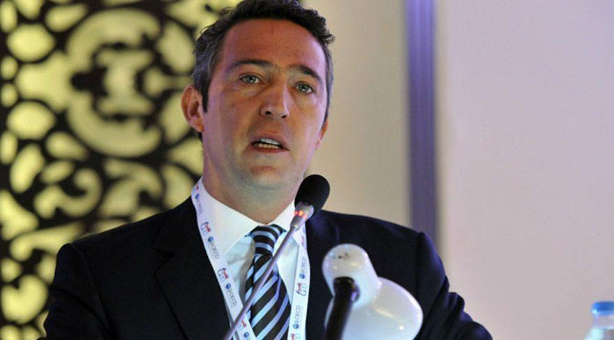 Ali Koç, Yapı Kredi'nin Yönetim Kurulu Başkanlığı'na seçildi