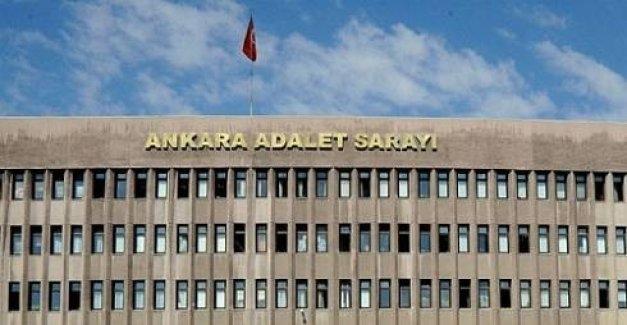 Ankara Adliyesi'nin taşınmasına itiraz edildi
