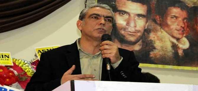 HDP'li vekil hakkında yakalama kararı