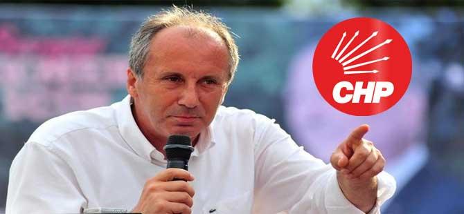 CHP'li İnce: Zenginin çocuğu milletvekili, milletin çocuğu şehit olacak