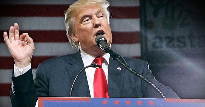 Trump'ın seyahat yasağına 'kısmi' izin