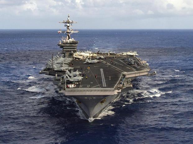 ABD'den Kuzey Kore'ye 'test etmeyin' uyarısı