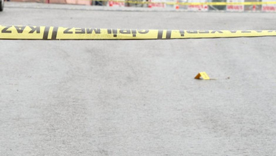 CHP Meclis Üyesine silahlı saldırı