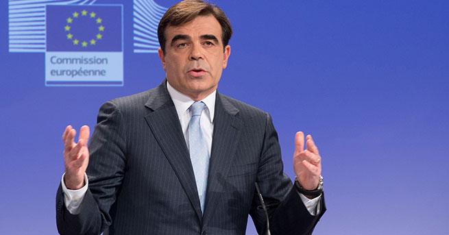 Avrupa Komisyonu: İddialar soruşturulmalı