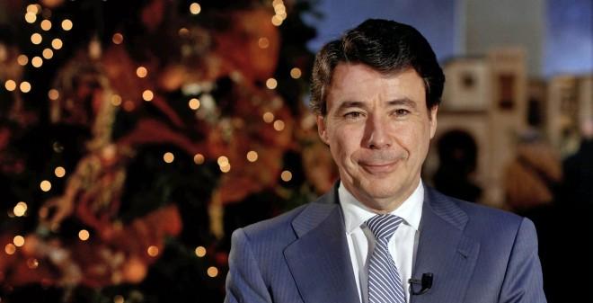 Madrid eski Belediye Başkanı gözaltında
