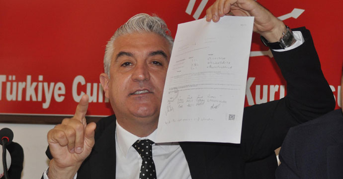 CHP'den 'illere göre farklı uygulama' iddiası