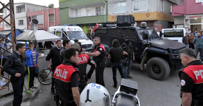 İki aile arasında silahlı çatışmada bir çocuk öldü