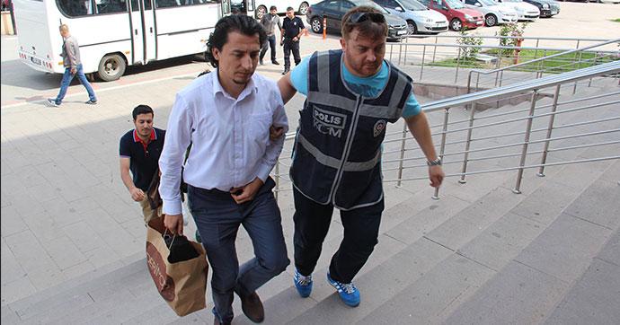 Edirne'deki FETÖ davasında Gülen'in iadesi istendi