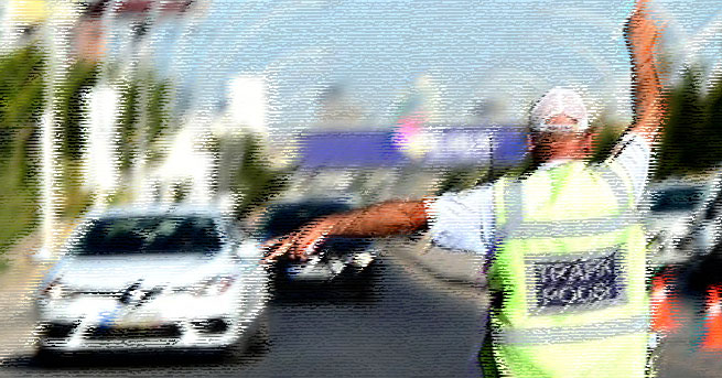 Dikkat!.. Ankara'da bu yollar kapalı