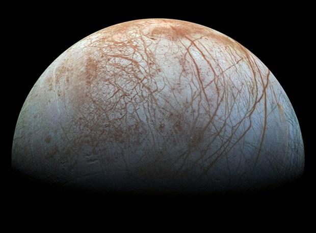 NASA, 'Dünya dışı yaşam' ile ilgili açıklama yapacak!