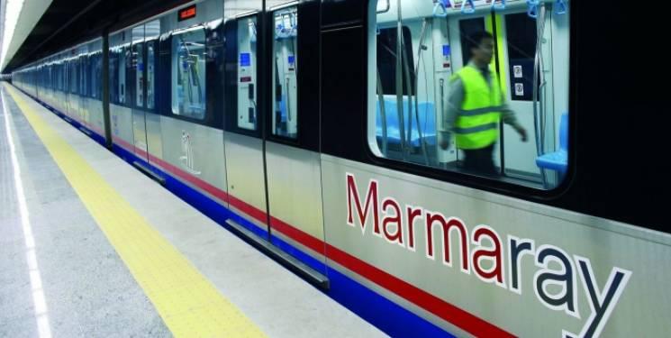 Marmaray 'acilen' boşaltıldı