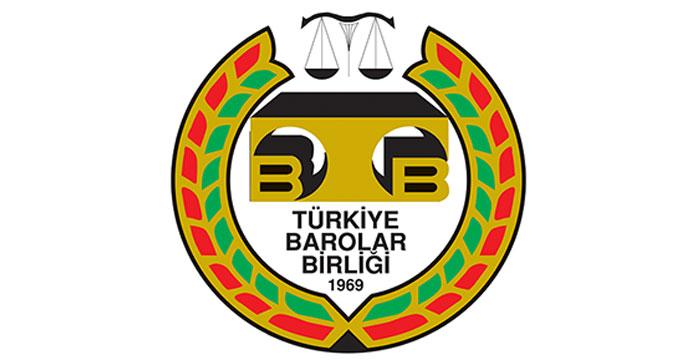 Türkiye Barolar Birliği'nden referandum açıklaması