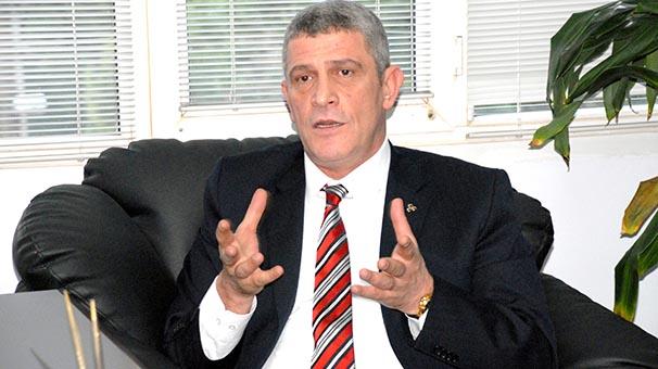 Müsavat Dervişoğlu, MHP'den istifa etti!