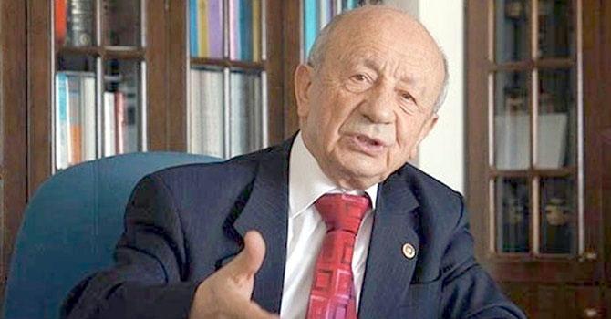 Eski Adalet Bakanı Türk'ten YSK'nın kararına sert tepki!