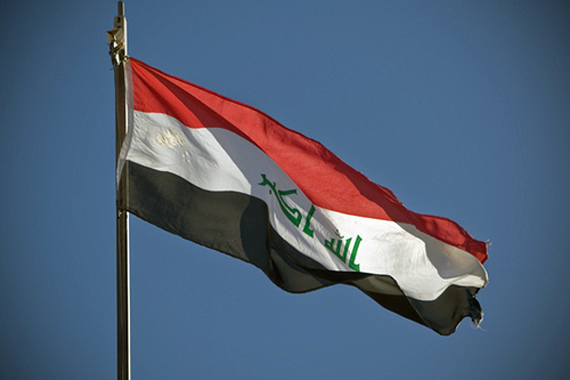 Musul'da Referandum Karşıtı Gösteri