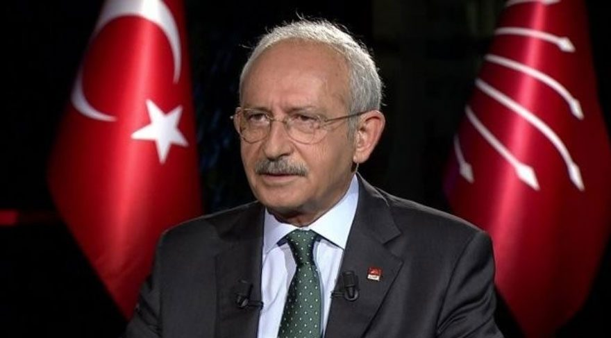 Kılıçdaroğlu: Muharrem İnce iktidarın dengesini bozdu