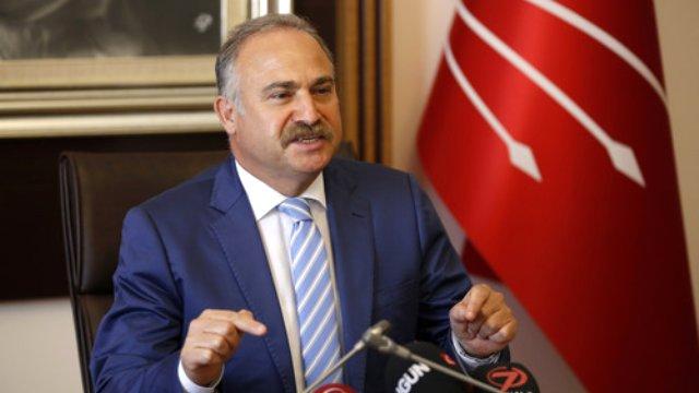 CHP'li Gök: Gazi Meclisi sonuna kadar koruyacağız
