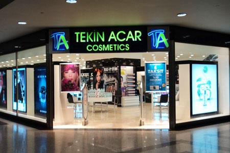 Türk kozmetik devi Tekin Acar satıldı!