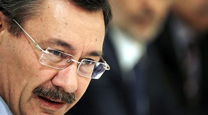 AKP'den 'Melih Gökçek' açıklaması