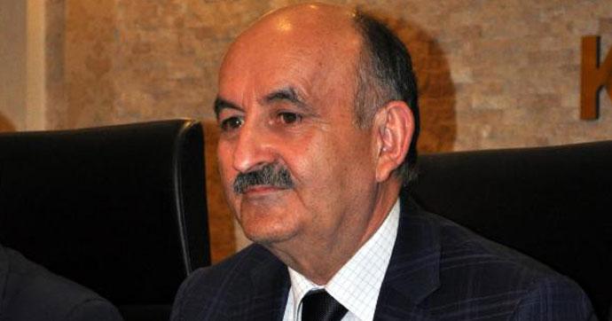 Bakan Müezzinoğlu'dan kıdem tazminatı açıklaması