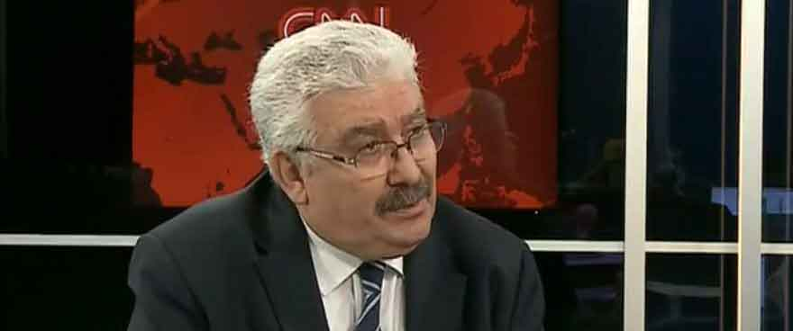 MHP'li Yalçın: 1,5 yıl seçim için uzun bir yol ve bir yol kazası ihtimali olduğundan…