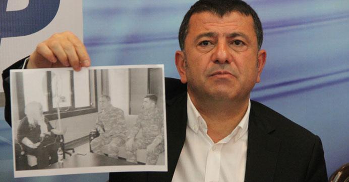 CHP'li Ağbaba'dan Akar'a sert eleştiriler!