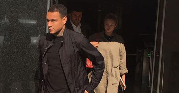 Van der Wiel'i dolandırdığı iddia edilen şahıs gözaltına alındı