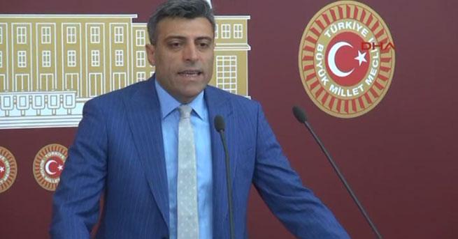 CHP'li Yılmaz: Türkiye bir yol bulup muhaliflerle Esad'ı barıştırmalı