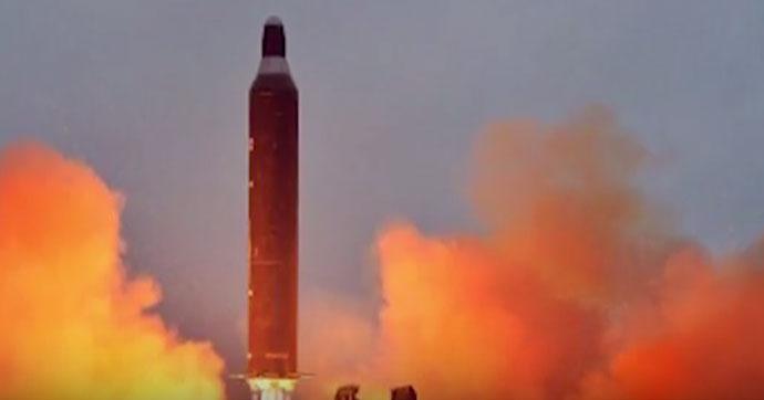 Dışişleri'nden Kuzey Kore'ye çağrı!