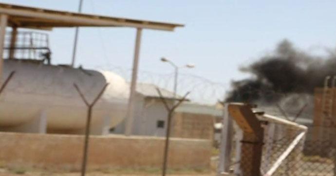 IŞİD Bağdat'ta 4 canlı bombayla saldırdı
