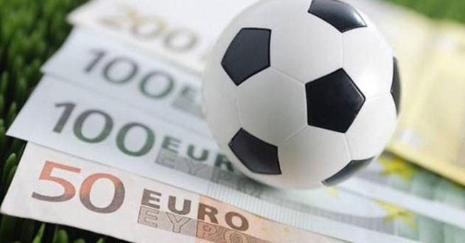 Futbolda mafya işi vergi!