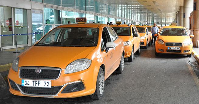 İstanbul Büyükşehir'den taksi açıklaması: Haberler gerçeği yansıtmıyor