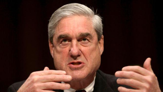 ABD'de Rusya soruşturmasının başına eski FBI başkanı getirildi