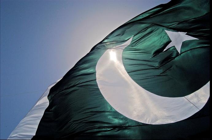 Pakistan'da intihar saldırısı: 6 ölü, 17 yaralı
