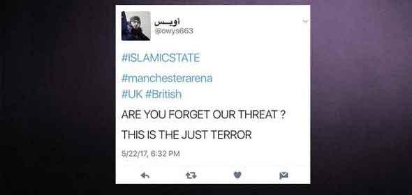 İngiltere'deki patlama sonrası korkunç şüphe!