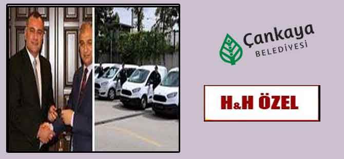 CHP'li Taşdelen Emniyet'e araç filosu hibe etti, geziciler Twitter'da Taşdelen'i topa tuttu