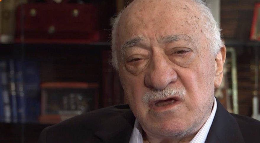 Bakandan, Gülen'in iadesiyle ilgili açıklama