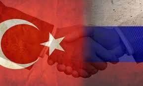 Türkiye ve Rusya'dan ortak bildiri