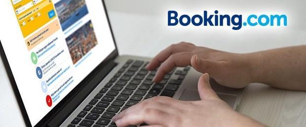 Skal Antalya'dan Booking.com için imza kampanyası