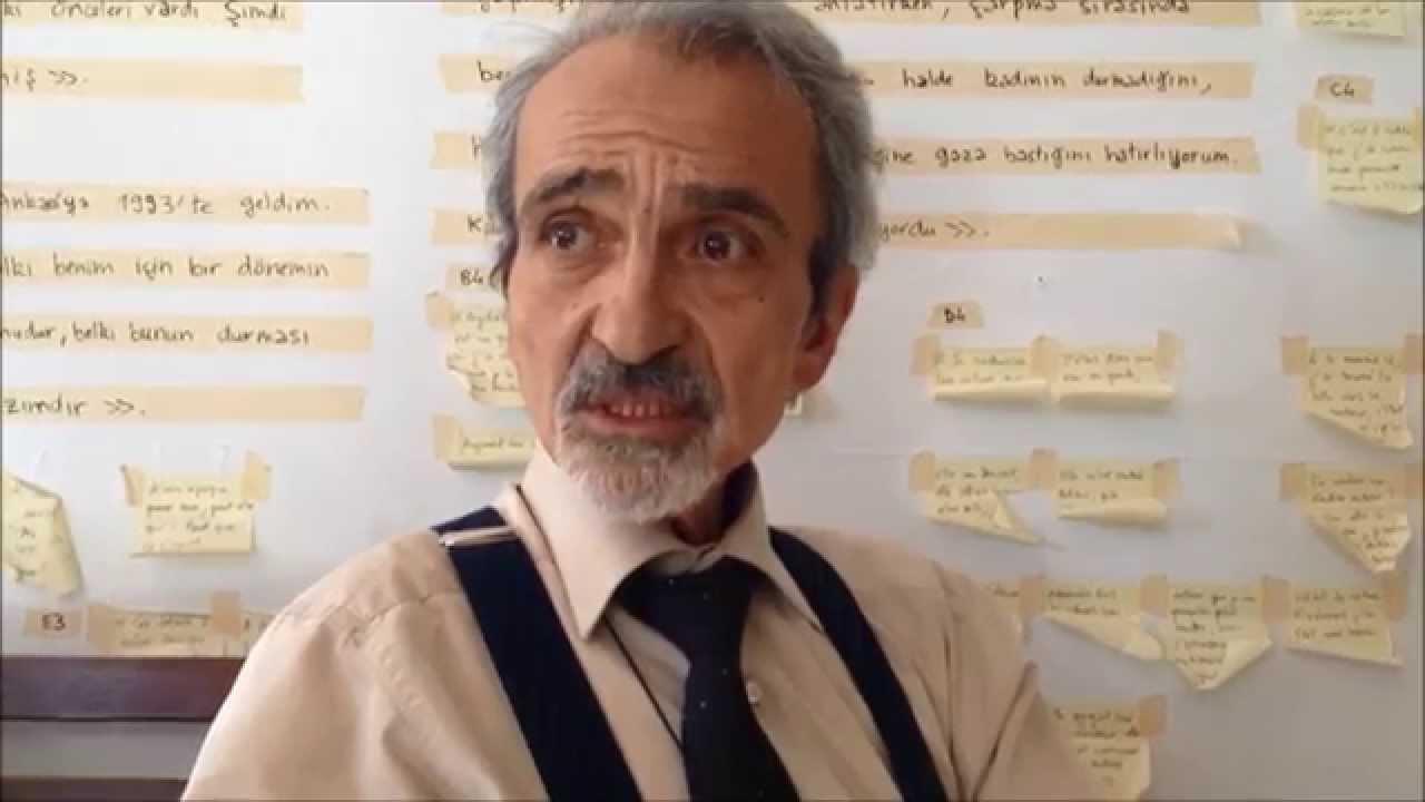 Gazeteci Mümtaz İdil hayatını kaybetti!