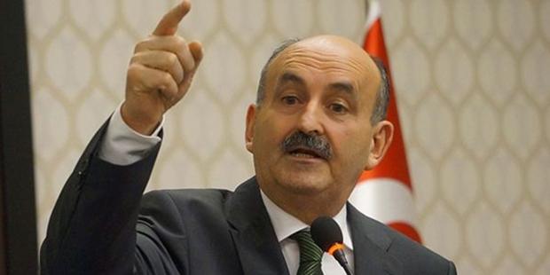 'Kıdem tazminatı düzenlemesini yarın Bakanlar Kurulu'na sunacağız'