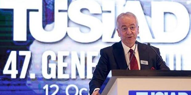 'Yabancı yatırımcılar OHAL devam ettikçe Türkiye'ye gelemeyeceklerini söylüyor'