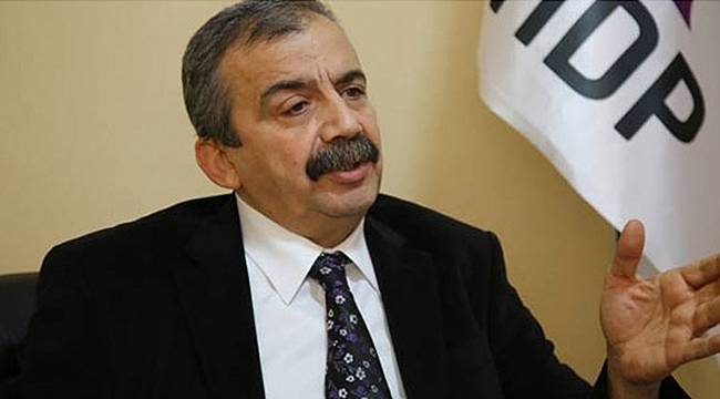 HDP'li Önder: Siyaseti bırakıyorum!
