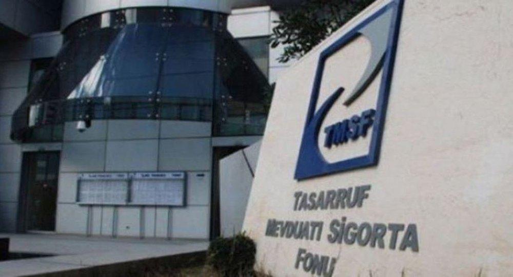TMSF 8 basın kuruluşuna ait varlıkları satışa çıkardı