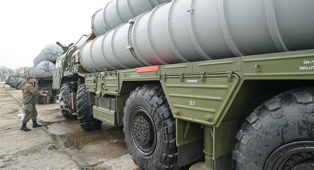 Rusya ve Türkiye S-400 sözleşmesi üzerinde anlaştı