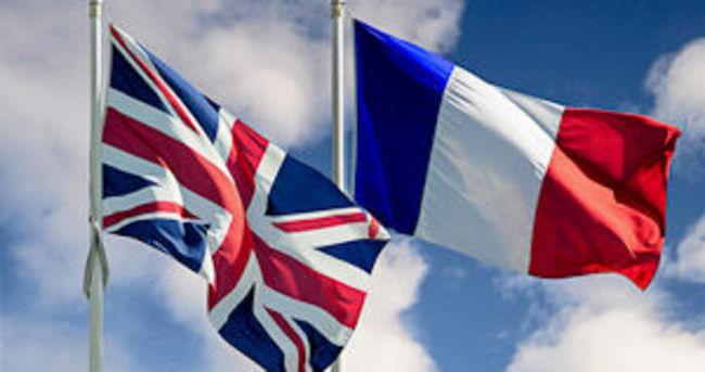 Fransa ve İngiltere o konuda anlaştı!