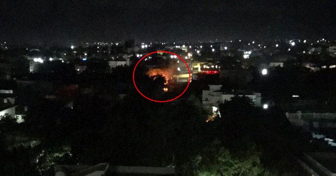 Mogadişu'da intihar saldırısı!.. Çok sayıda ölü var!